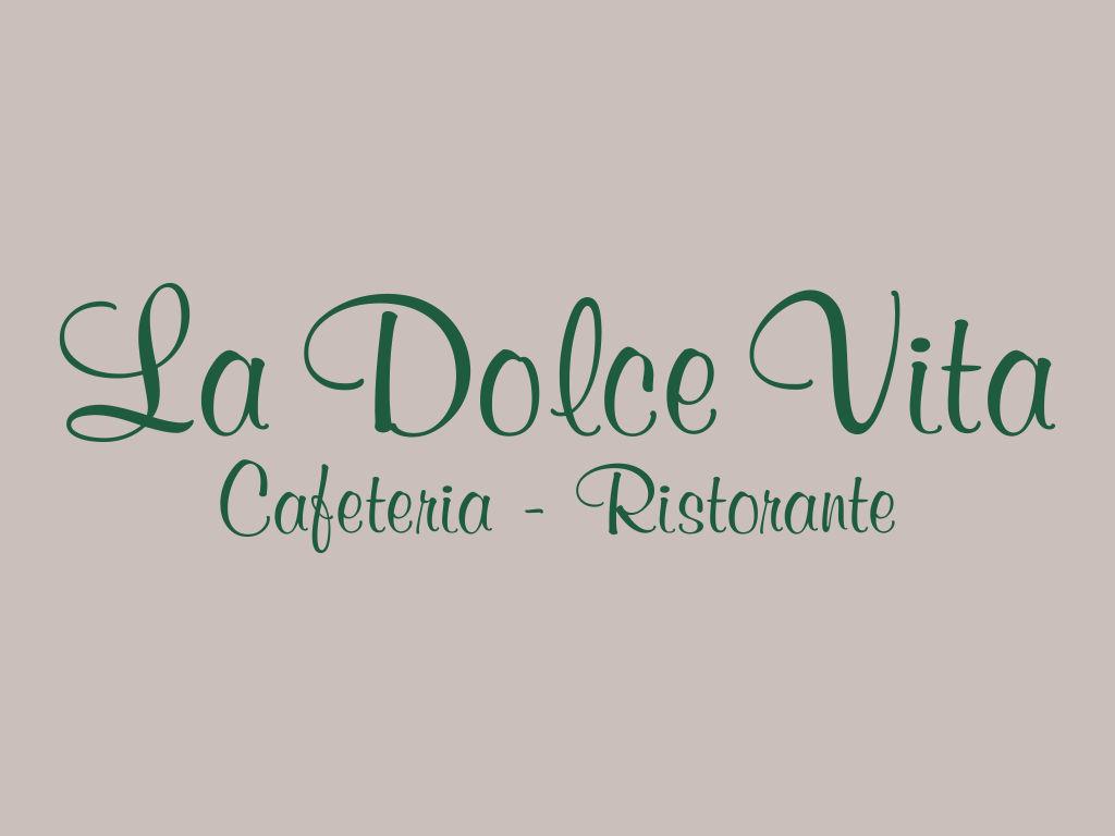 Logotip La Dolce Vita