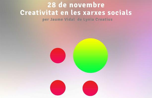 Creativitat en les Xarxes Socials Amposta