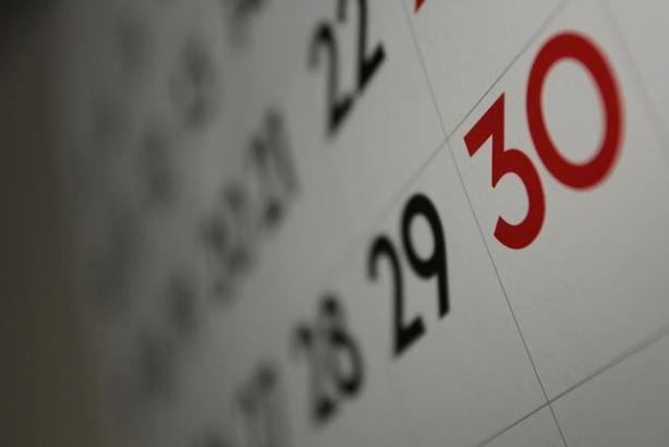 Calendari Obertura Festius Amposta 2014