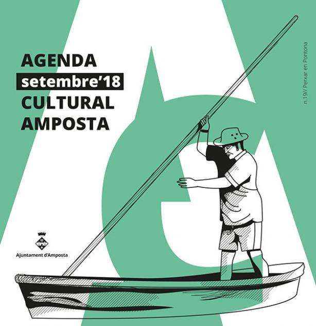 Agenda Cultural Setembre 2018