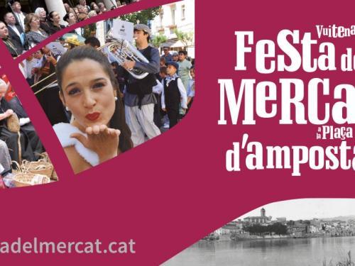 Festa del Mercat a la Plaça