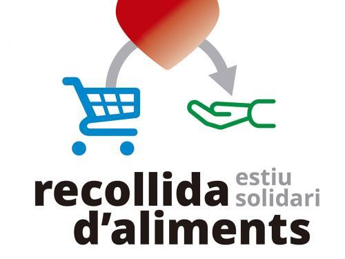 Recollida Aliments Estiu Solidari Amposta 2016