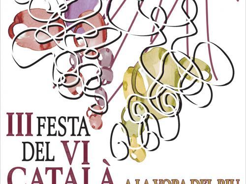 Festa del Vi a la Vora del Riu Amposta 2015